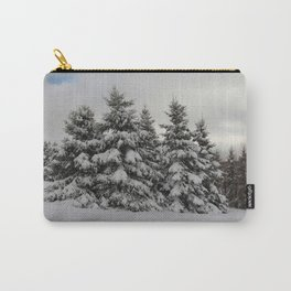 Wondeful Winter Carry-All Pouch