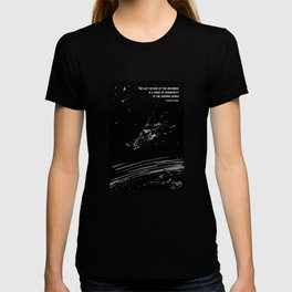 Insomniac - Night Flight  T-shirt