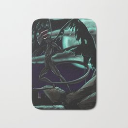 The Nightgaunt Bath Mat