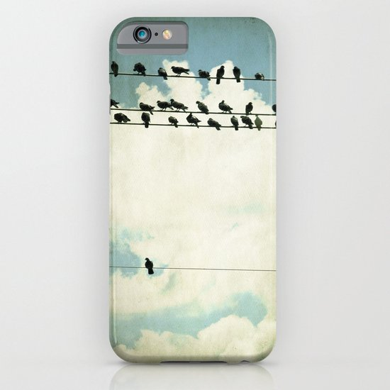 Many and One iPhone & iPod Case
