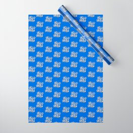 Happy Holidays Wrapping Paper