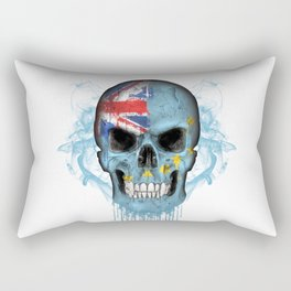 To The Core Collection: Tuvalu Rectangular Pillow