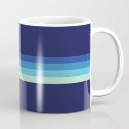 Retro Tavara Coffee Mug