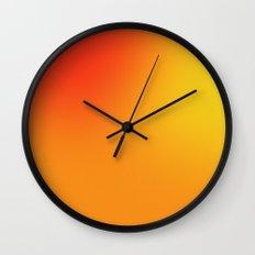 Texture Four Wall Clock