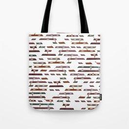 Life's a Game (remix) Tote Bag