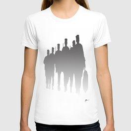 Deployment T-shirt