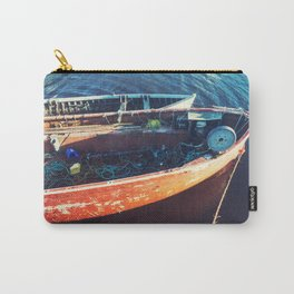 Pier Mooring Carry-All Pouch
