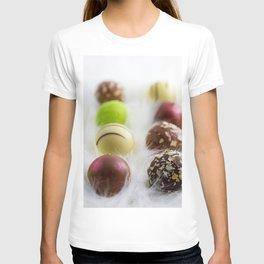 Sweet Truffles T-shirt