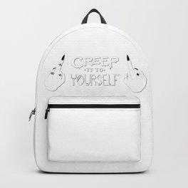 Creep It Backpack