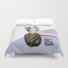 Take my pineapple! Duvet Cover