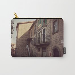 Italian classic town view Carry-All Pouch