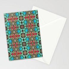 Japanese Tea Garden Stationery Cards