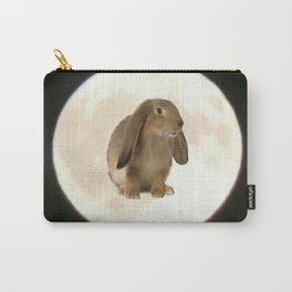 Moonrabbit 2 Carry-All Pouch