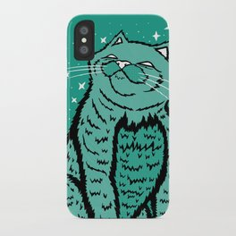 Clarence iPhone Case