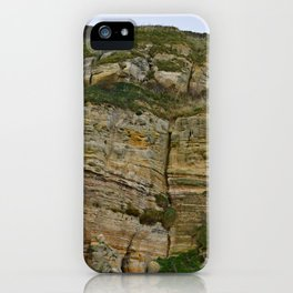 East Cliff 2 iPhone Case