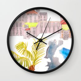 The Don Cesar Wall Clock