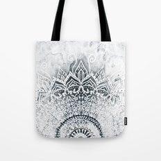 MINA MANDALA Tote Bag