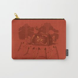Life on air Carry-All Pouch