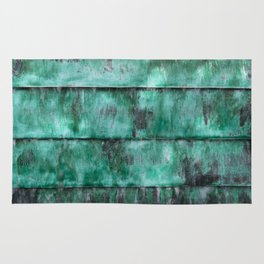 Glazed water flow Rug