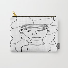Milan Carry-All Pouch