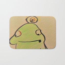 Happy Frog-2 Bath Mat
