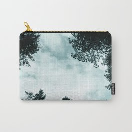 Redwood Forest Adventure - Nature Photography Carry-All Pouch