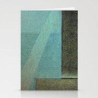 aquarius Stationery Cards featuring Aquarius by Fernando Vieira