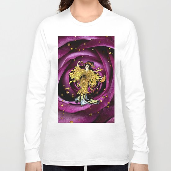 GOLDEN OPERA Long Sleeve T-shirt