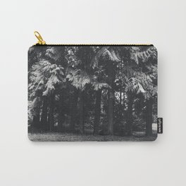 Moody Trees Carry-All Pouch