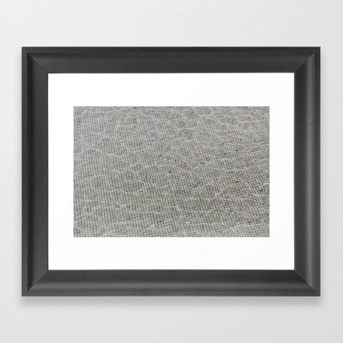 Find A Penny Framed Art Print