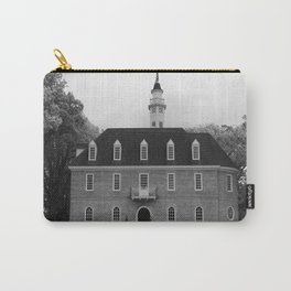 Colonial Williamsburg Capital Carry-All Pouch