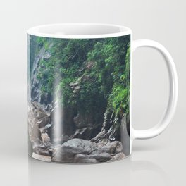 Peruvian Amazon II Coffee Mug
