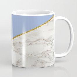 Serenity Marble Coffee Mug