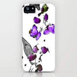 Gallery Two iPhone Case