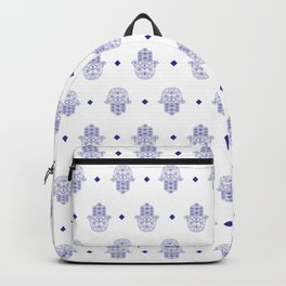 Hand of Fatima Backpack