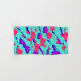 pattern funk colortheme 2 Hand & Bath Towel