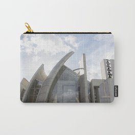 Rome,  Church of the Three Sails Carry-All Pouch