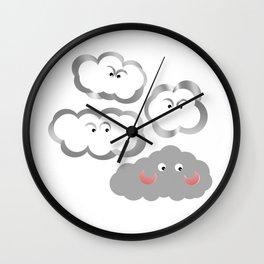 Awkward... Wall Clock
