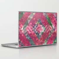 beth hoeckel Laptop & iPad Skins featuring beth by littlehomesteadco