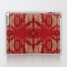 Watercolor Stripe Laptop & iPad Skin