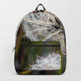 Dandelion Head Backpack