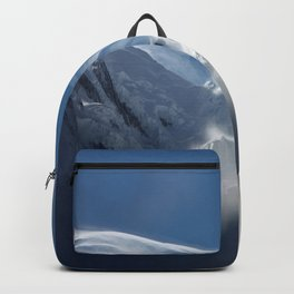 Blizzard in the High Mountains Backpack