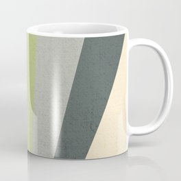 Retro Rainbow Coffee Mug