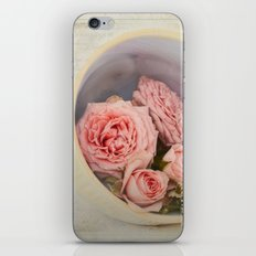 Cup of Diamonds  iPhone & iPod Skin