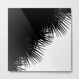 Billy Palms 45 Metal Print