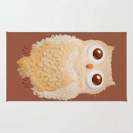 Owlmond 1 Rug