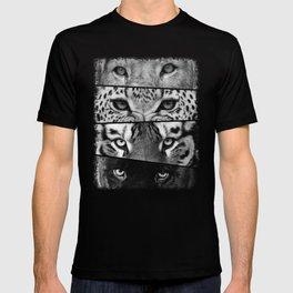 Primal Instinct - version 3 - no text T-shirt