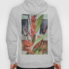 Waiting Room Hoody