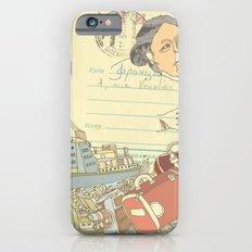 Great-grandmother's secret iPhone 6s Slim Case