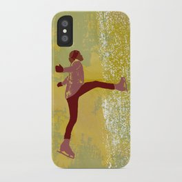 Dreamers fly iPhone Case